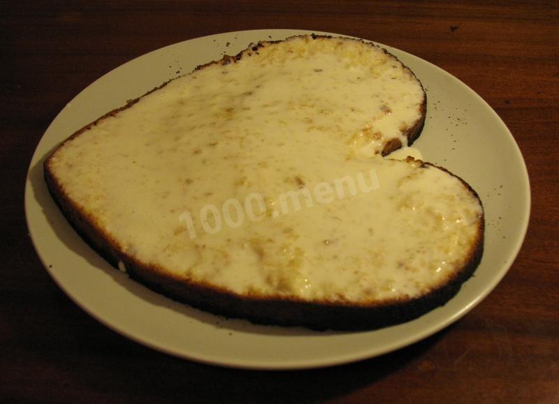 Кулинарные рецепты из сметаны