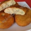 Лепешки из кукурузной муки