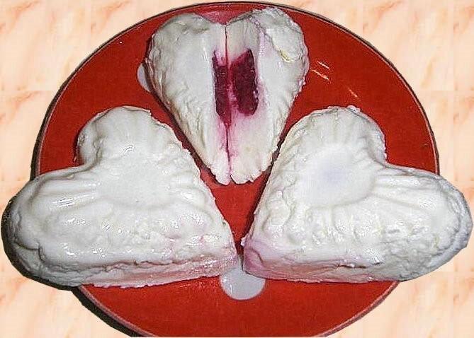 бланманже рецепт пошагово с фото