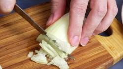 Луковые котлеты - рецепт пошаговый с фото