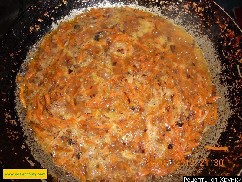 Тушенка домашняя рецепт с фото пошаговый Едим Дома