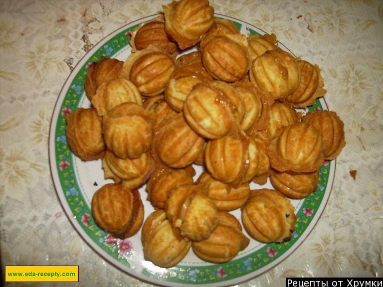 Простой рецепт овсяного печенья с фото