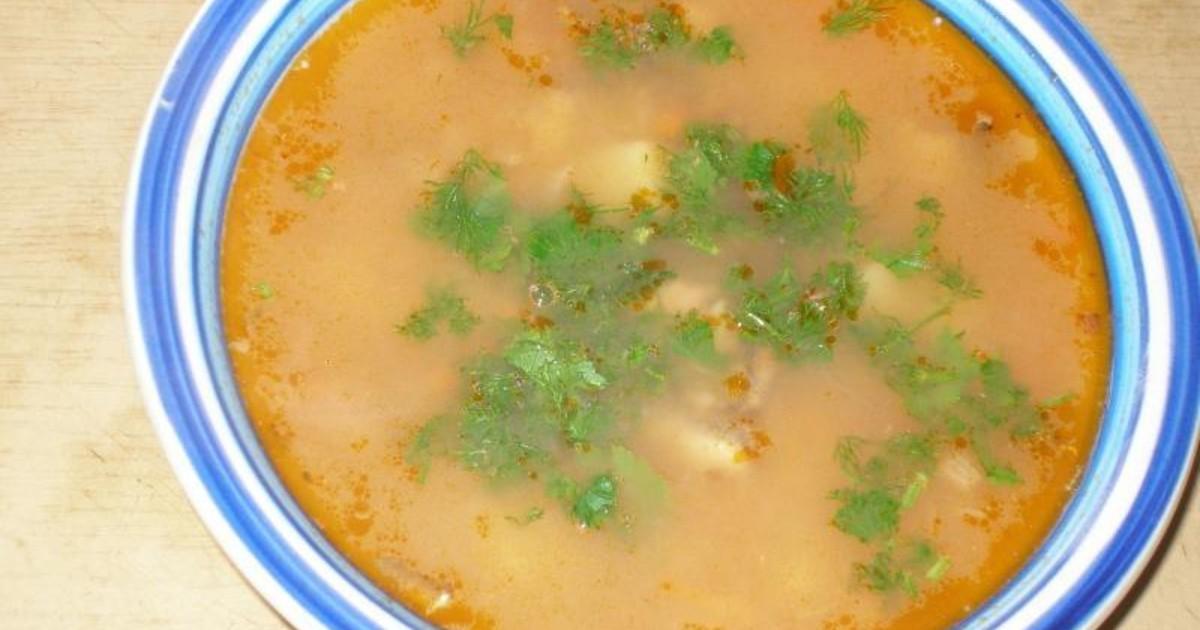 Суп соус рецепт с пошагово в