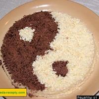 Вафельный торт из коржей