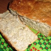 Горячий хлеб