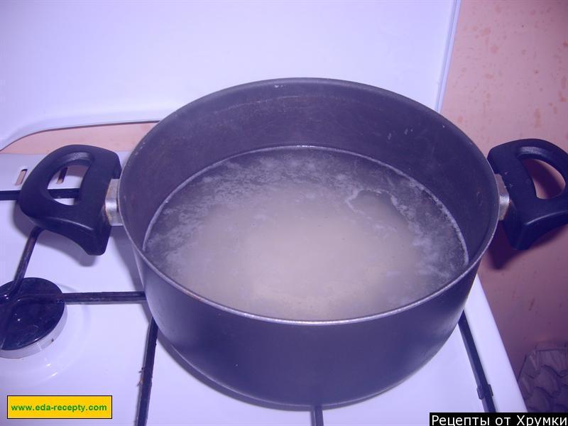 Ленивые голубцы рецепт для детей с фото пошагово
