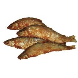 Чтобы рыба при жарке не разваливалась на куски...