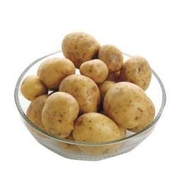 Как варить картофель для салата.