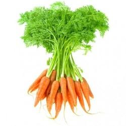 Чтобы морковь лучше усваивалась.