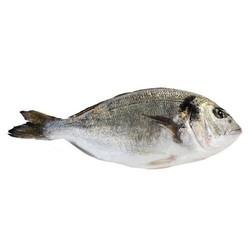 Чем исправить запах морской рыбы?