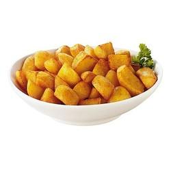 Как улучшить вкус жареного картофеля?