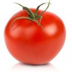 Чтобы треснувший помидор не заплесневел...