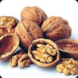 """Как """"оживить"""" сухие грецкие орехи?"""