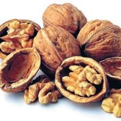 Чтобы грецкие орехи стали вкуснее...