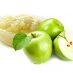 Чтобы печеные яблоки не трескались...