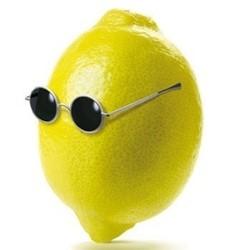 Лимон станет ароматнее, если...
