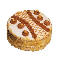 Как дольше сохранить бисквитный торт?