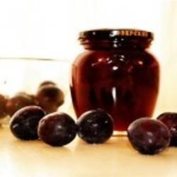 Как хранить варенье и компот из вишен?