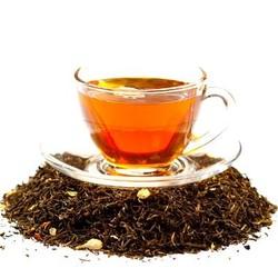 Чай будет ароматнее, если...