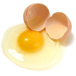 Какие яйца класть в выпечку?