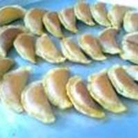 Гатаеф - арабская сладость