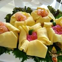 Японские суши Чакин