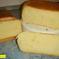 Хлеб в мультиварке и духовке