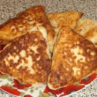 Воздушные оладушки на кефире рецепт с фото пошагово