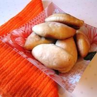 Пирожки из дрожжевого теста с капустой