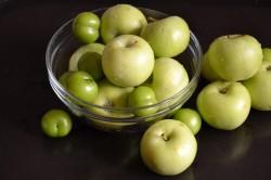 Гусь с яблоками, пошаговый рецепт с фото