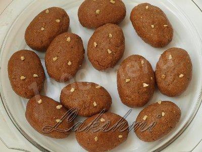 Пирожное колбаска из печенья и 15 похожих рецептов