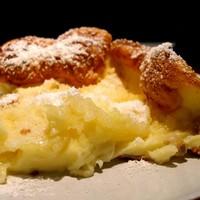 Голландский блинчик - Dutch Baby Pancake