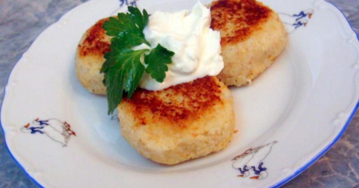 картошка кабачок рецепт пошагово в