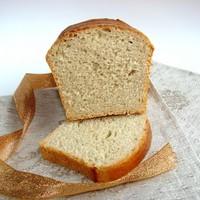 Хлеб из овсяной и пшеничной муки