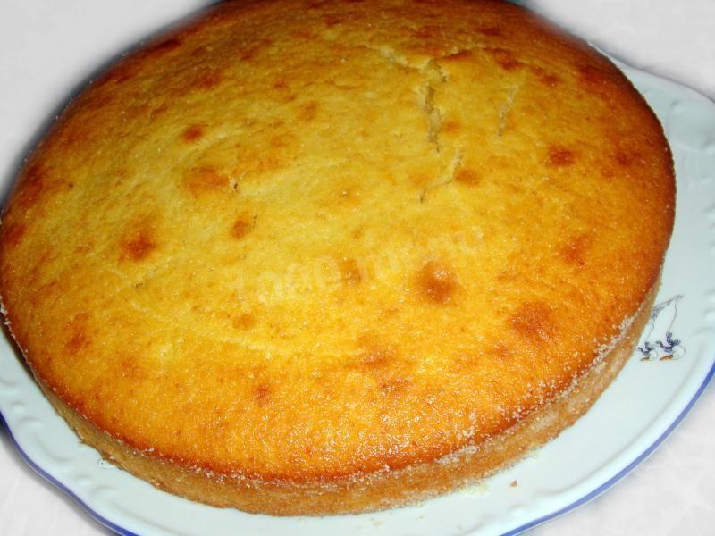 Пирог с яблоками и апельсином рецепт пошагово в духовке