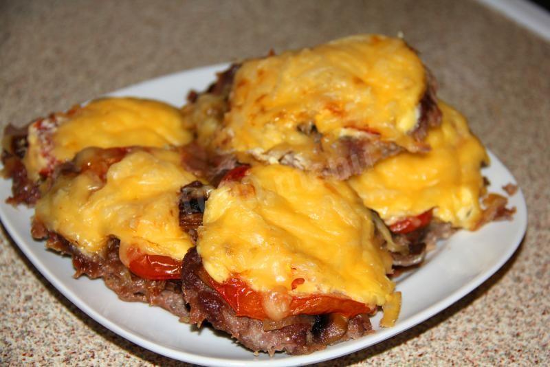 Мясо по степному рецепт пошагово 39