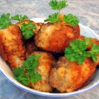 Гедлибже - курица в сметане по-кабардински