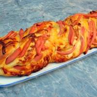 Рецепт теста без дрожжей для пиццы в домашних условиях 2