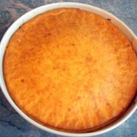 Овощная запеканка с сыром Нежная