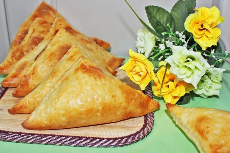 рецепт хачапури с сыром с фото пошагово