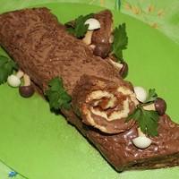 Бисквит для пирожных рецепт пошагово