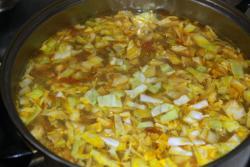 суп из сушеных грибов рецепт с фото пошагово в мультиварке