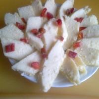 Домашний сулугуни сыр