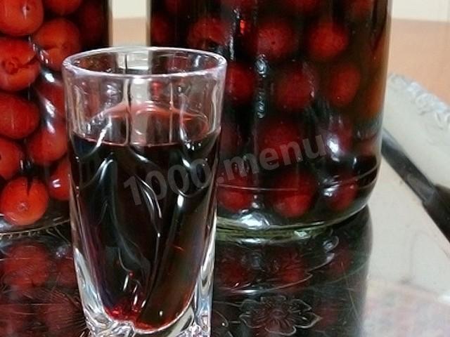 Как сделать вино или наливку из вишен