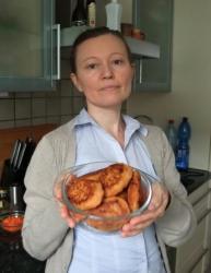 Чечевичные котлеты вегетарианские из чечевицы