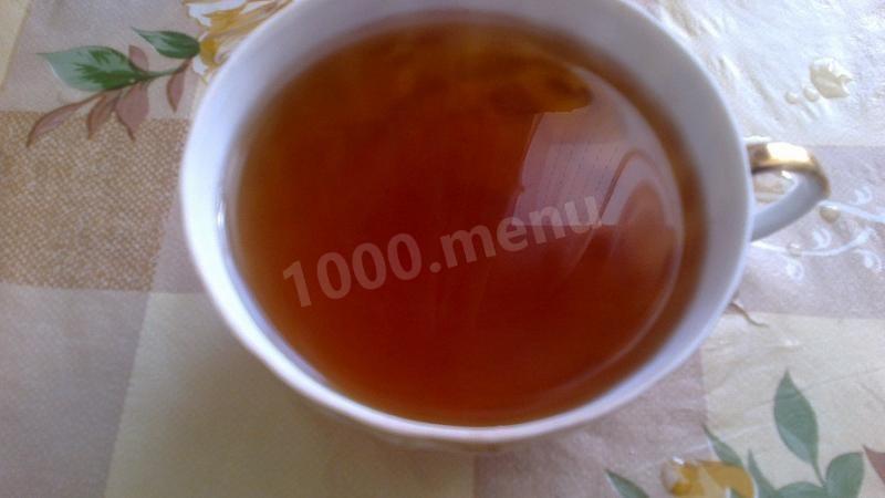 Как приготовить чай с гвоздикой