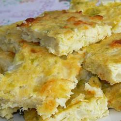 Как запечь кабачки в духовке с фаршем с сыром и помидорами фото рецепт