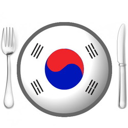 рыба хе из толстолобика по-корейски рецепт