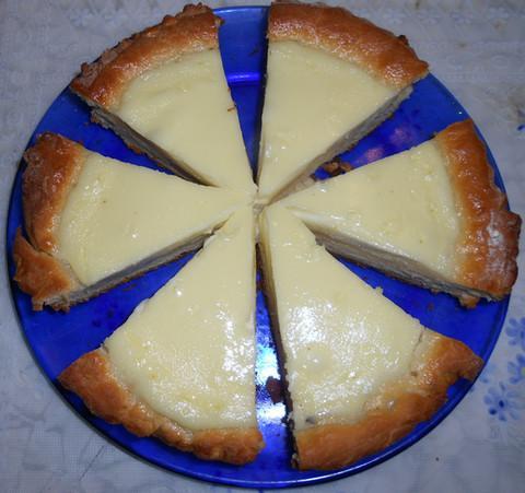 Сметанный торт рецепт простой в духовке пошаговый рецепт