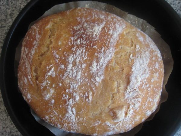 Рецепты хлеба для духовки в домашних условиях